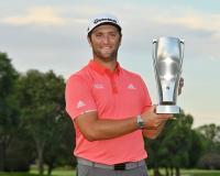 Claves del éxito del golfista John Rahm